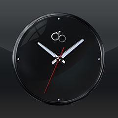 cb Time icon preview
