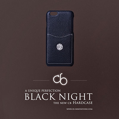 cb Hardcase Black Night