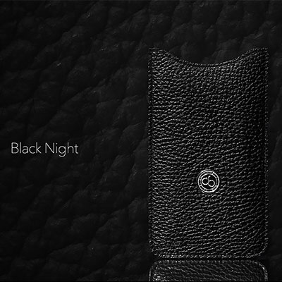 cb Softcase  Black Night