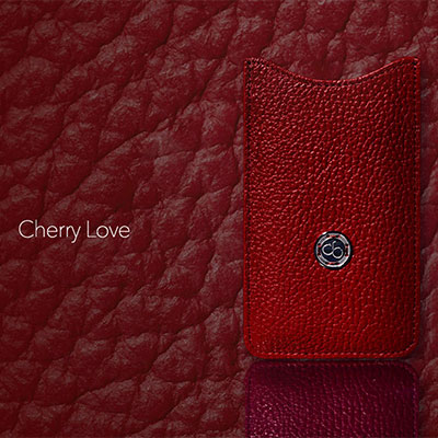 cb Softcase  Cherry Love