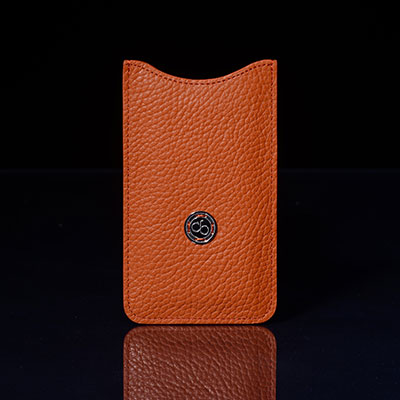 cb Softcase  Happy Orange